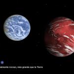 Exoplanetas: Kike Díez